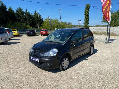 Renault GRAND MODUS 1.5 DCI 85 ECO2 Expression
