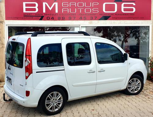 Renault Kangoo 1.5 DCI 110 CH EXPRESSION