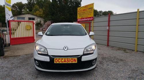 Renault MEGANE 3 Business 1.5 dCi 110 Energy Eco2