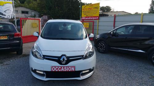 Renault SCENIC 3 Business Energy dCi 110 eco2