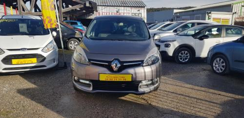 Renault SCENIC III 1.5 DCI 110 LIMITED