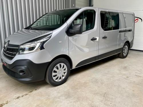 Renault TRAFIC CABINE APPRO L2H1 2,0 DCI 170 ENERGY EDC GRAND CONFORT