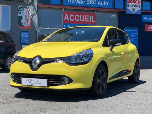 Renault CLIO IV TCE 90 ENERGY ECO2 Expression