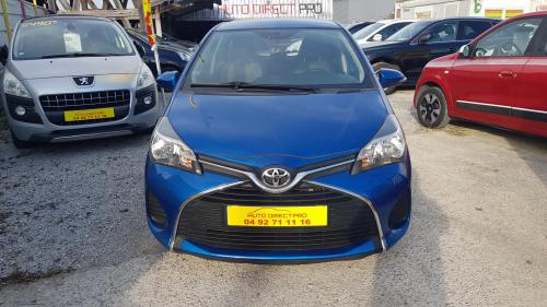 Toyota Yaris 90 D-4D BUSINESS