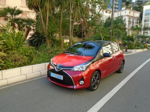 Toyota Yaris HYBRIDE 100H COLLECTION