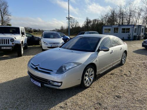 Citroën C6 V6 HDI 240 FAP Business A