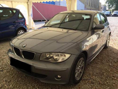 BMW SERIE 1 120 IA CONFORT 5P