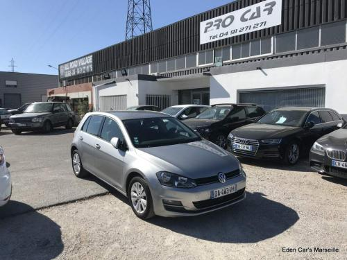 Volkswagen Golf 1.2 TSI 105 BLUEMOTION TECHNOLOGY Confortline