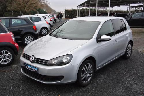 Volkswagen Golf 1.6 TDI 105 FAP BVM5 BlueMotion Confort.