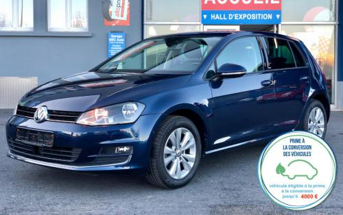 Volkswagen Golf 1.2 TSI 110 BLUEMOTION  ALLSTAR