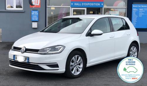 Volkswagen Golf 1.6 TDI 115 BLUEMOTION TECHNOLOGY  CONFORTLINE