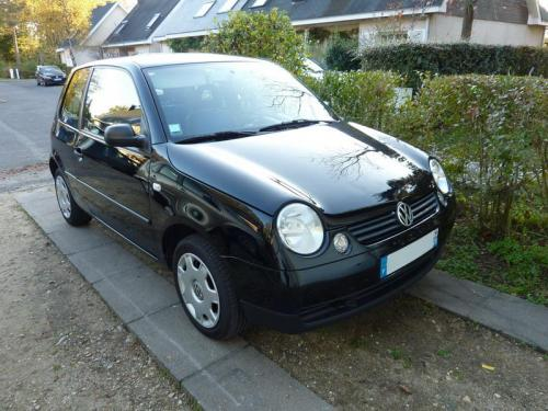 voiture diesel volkswagen lupo d 39 occasion bouc bel air moins de 180000 km 2900 euros. Black Bedroom Furniture Sets. Home Design Ideas