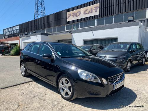 Volvo V60 D3 163 CH Momentum Geartronic A