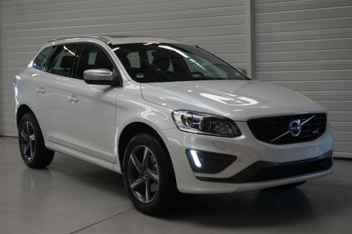Volvo XC60 2.4 D4 190 AWD GEARTRONIC XENIUM