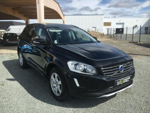 Volvo XC60 D4 181 CH S&S Kinetic Geartronic A