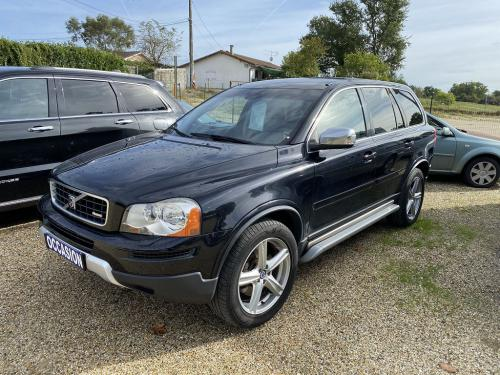 Volvo XC90 D5 AWD 185 R-Design 7pl Geartronic A